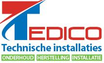 Tedico Elektriciteit | Laadpalen | Airco | Warmtepomp